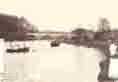 Boating around the Ribble in the early 1900's
