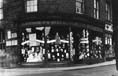 Clothes shop at Castlegate