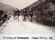 Clitheroe Cycle Club 1900's