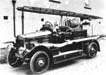 Early Clitheroe Fire Engine
