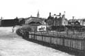 Clitheroe Railway Station 1948